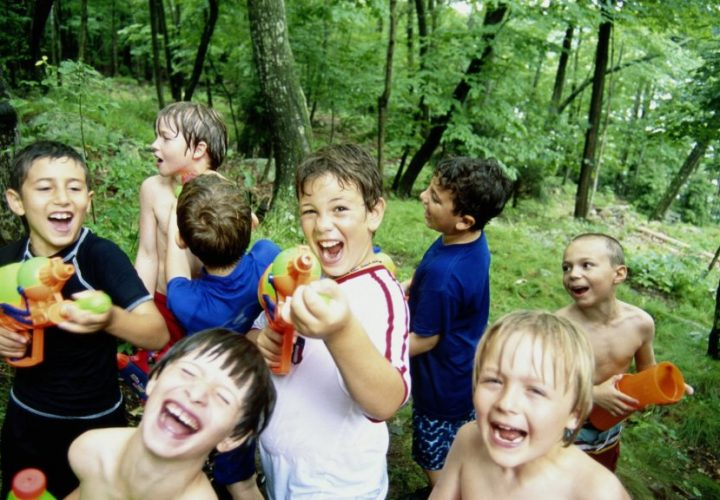 Club adventure Wedaycare.com ouderapp